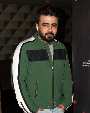 Photos: Special Screening Mushkil - Fear Behind You | Picture 1673558