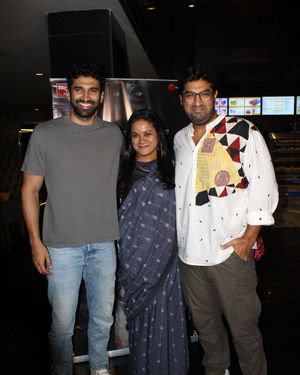Photos: Special Screening Mushkil - Fear Behind You | Picture 1673564