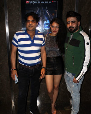 Photos: Special Screening Mushkil - Fear Behind You | Picture 1673569