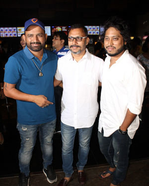 Photos: Special Screening Mushkil - Fear Behind You   Picture 1673551