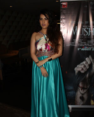 Archana Shastry - Photos: Special Screening Mushkil - Fear Behind You | Picture 1673559
