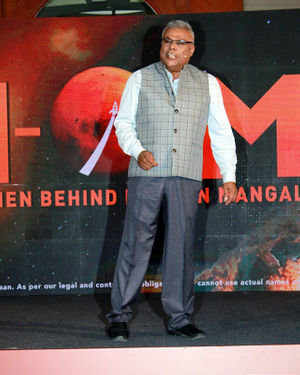 Photos: Press Conference Of M.O.M - Mission Over Mars & Chicken Masala & Cold Lassi