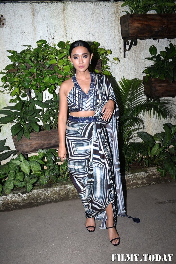 Sayani Gupta - Photos: Screening Of Webseries Posham Pa At Sunny Sound   Picture 1677052