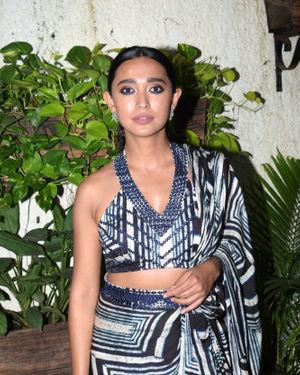 Sayani Gupta - Photos: Screening Of Webseries Posham Pa At Sunny Sound