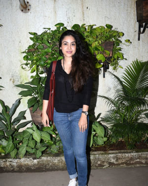 Photos: Screening Of Webseries Posham Pa At Sunny Sound   Picture 1677058