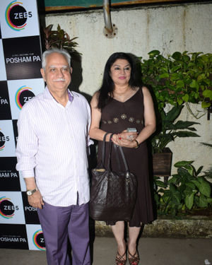 Photos: Screening Of Webseries Posham Pa At Sunny Sound   Picture 1677054