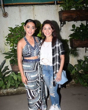 Photos: Screening Of Webseries Posham Pa At Sunny Sound   Picture 1677057
