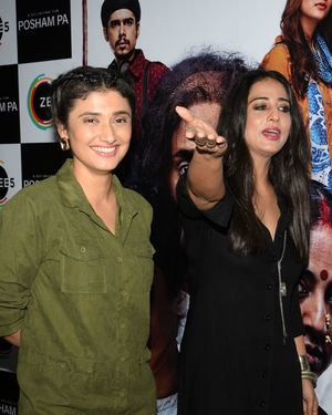 Photos: Screening Of Webseries Posham Pa At Sunny Sound   Picture 1677051