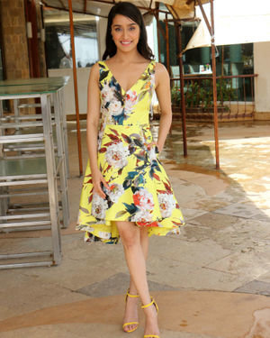 Shraddha Kapoor - Photos: Media Interactions Of Film Chhichhore At Sun N Sand | Picture 1678201