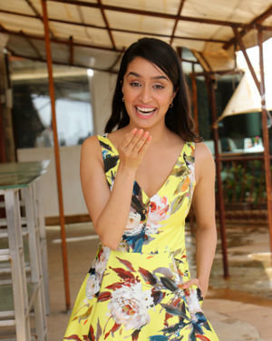 Shraddha Kapoor - Photos: Media Interactions Of Film Chhichhore At Sun N Sand | Picture 1678198