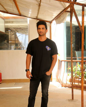 Sushant Singh Rajput - Photos: Media Interactions Of Film Chhichhore At Sun N Sand | Picture 1678184