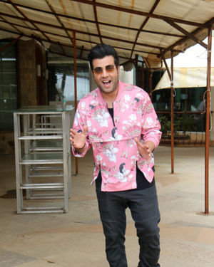 Varun Sharma - Photos: Media Interactions Of Film Chhichhore At Sun N Sand | Picture 1678187