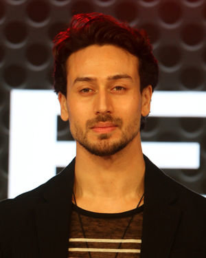 Photos: Tiger Shroff At The Launch Of Kia Seltos At Jw Marriott