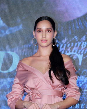 Nora Fatehi - Photos: Success Celebration Of Single Song Pachtaoge