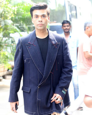 Karan Johar - Photos: Celebs At We The Women Event At Mehboob Studio | Picture 1704093