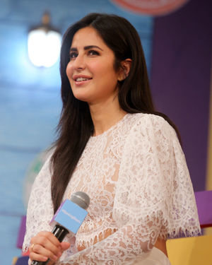Katrina Kaif - Photos: Celebs At We The Women Event At Mehboob Studio | Picture 1704077