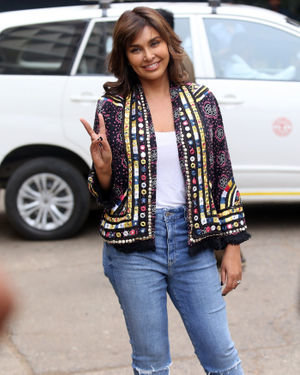 Photos: Celebs At We The Women Event At Mehboob Studio