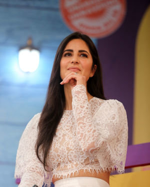 Katrina Kaif - Photos: Celebs At We The Women Event At Mehboob Studio | Picture 1704079