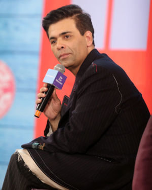 Karan Johar - Photos: Celebs At We The Women Event At Mehboob Studio | Picture 1704070