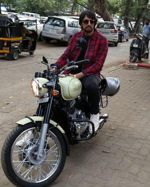 Kichcha Sudeep - Photos: Promotion Of Film Dabangg 3 At Mehboob Studio | Picture 1704361