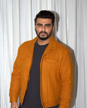 Arjun Kapoor - Photos: Promotion Of Film Panipat At Jw Marriott | Picture 1703951
