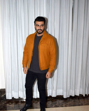 Arjun Kapoor - Photos: Promotion Of Film Panipat At Jw Marriott | Picture 1703950