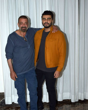 Photos: Promotion Of Film Panipat At Jw Marriott   Picture 1703948