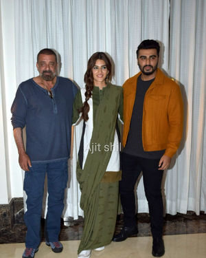Photos: Promotion Of Film Panipat At Jw Marriott | Picture 1703954
