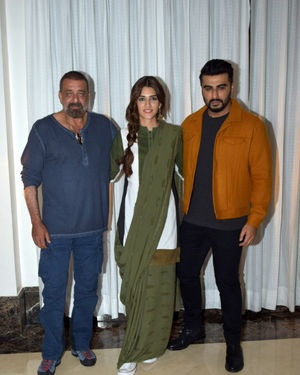 Photos: Promotion Of Film Panipat At Jw Marriott | Picture 1703947