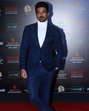 Photos: Celebs At Filmfare Glamour & Style Awards 2019 At Taj Lands End | Picture 1704602
