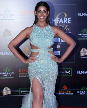 Anupriya Goenka - Photos: Celebs At Filmfare Glamour & Style Awards 2019 At Taj Lands End