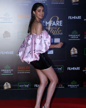 Ananya Pandey - Photos: Celebs At Filmfare Glamour & Style Awards 2019 At Taj Lands End | Picture 1704581
