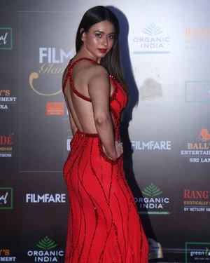 Soundarya Sharma - Photos: Celebs At Filmfare Glamour & Style Awards 2019 At Taj Lands End | Picture 1704593