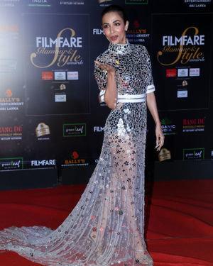 Malaika Arora - Photos: Celebs At Filmfare Glamour & Style Awards 2019 At Taj Lands End   Picture 1704663