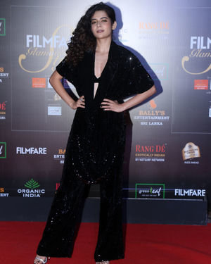 Mithila Palkar - Photos: Celebs At Filmfare Glamour & Style Awards 2019 At Taj Lands End | Picture 1704644