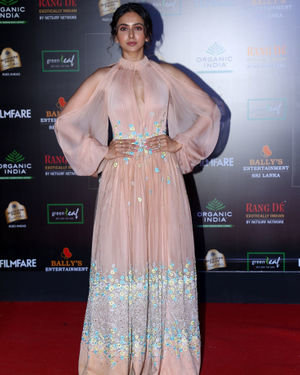 Rakul Preet Singh - Photos: Celebs At Filmfare Glamour & Style Awards 2019 At Taj Lands End | Picture 1704571