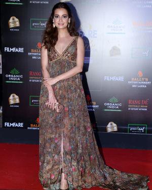 Dia Mirza - Photos: Celebs At Filmfare Glamour & Style Awards 2019 At Taj Lands End