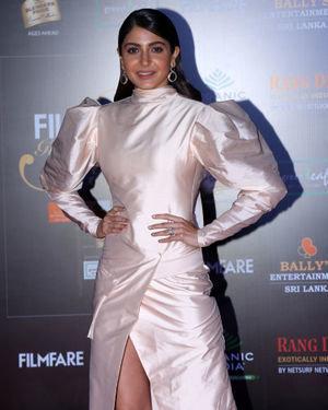 Anushka Sharma - Photos: Celebs At Filmfare Glamour & Style Awards 2019 At Taj Lands End