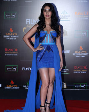Warina Hussain - Photos: Celebs At Filmfare Glamour & Style Awards 2019 At Taj Lands End | Picture 1704595