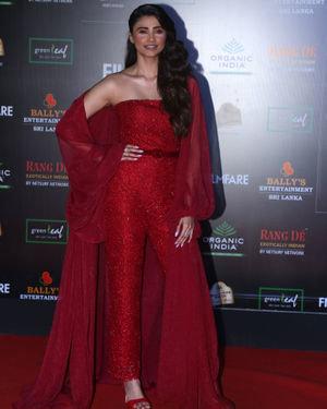 Daisy Shah - Photos: Celebs At Filmfare Glamour & Style Awards 2019 At Taj Lands End