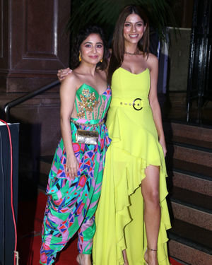 Photos: Celebs At Filmfare Glamour & Style Awards 2019 At Taj Lands End   Picture 1704563