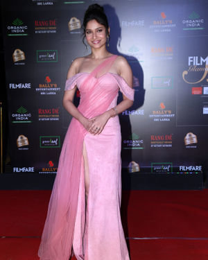 Ankita Lokhande - Photos: Celebs At Filmfare Glamour & Style Awards 2019 At Taj Lands End | Picture 1704619