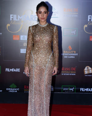 Nushrat Bharucha - Photos: Celebs At Filmfare Glamour & Style Awards 2019 At Taj Lands End | Picture 1704674