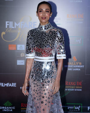 Malaika Arora - Photos: Celebs At Filmfare Glamour & Style Awards 2019 At Taj Lands End