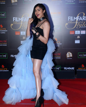 Adah Sharma - Photos: Celebs At Filmfare Glamour & Style Awards 2019 At Taj Lands End | Picture 1704599