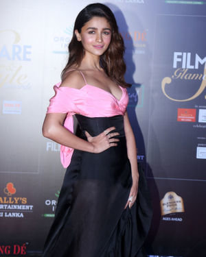 Alia Bhatt - Photos: Celebs At Filmfare Glamour & Style Awards 2019 At Taj Lands End | Picture 1704604