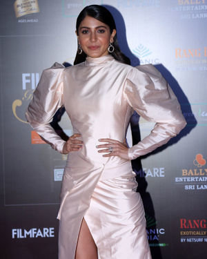 Anushka Sharma - Photos: Celebs At Filmfare Glamour & Style Awards 2019 At Taj Lands End
