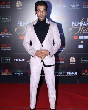 Rajkummar Rao - Photos: Celebs At Filmfare Glamour & Style Awards 2019 At Taj Lands End | Picture 1704616