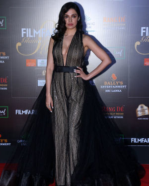 Divya Khosla - Photos: Celebs At Filmfare Glamour & Style Awards 2019 At Taj Lands End | Picture 1704685