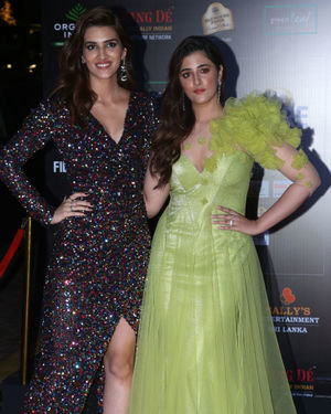Photos: Celebs At Filmfare Glamour & Style Awards 2019 At Taj Lands End | Picture 1704591